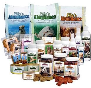 Life S Abundance Canned Dog Food